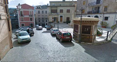 Piazza Compagna(2007)