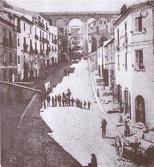 Via Roma (anni ?)