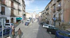 Via Roma(2007)