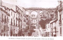 Via Roma(1900)