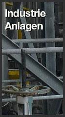 Schutz von Anlagen in der Industrie (Link)