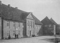 Mai: Lübecker Straße 17 - 19