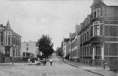 Elisabethstraße 1915