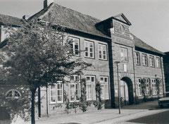 Januar: Stolbergstraße 8-10