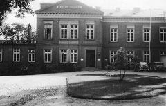 August: Eutiner Krankenhaus