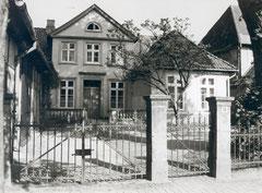 Februar: Stolbergstraße Nr. 18