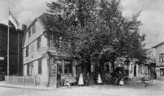 März: Gasthaus Stadt Oldenburg