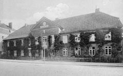 Oktober: Lübecker Straße 17
