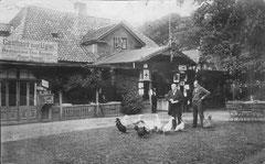 Juni: Gasthaus zum Uglei um 1930