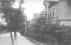 Juli: Janusstraße 1920
