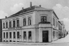 Kloths Gasthaus ca. 1925