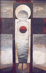 ХХ (к. м., 142х95, 1990)