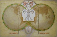 Harmonia (к. см. техн., 87х105, 2002)
