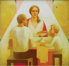 Воскресение (х. акр., 2006)