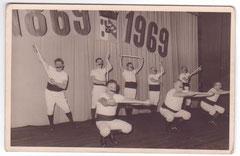 1969 CENTENAIRE