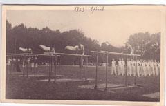 1933; qui est le 1er gym ???