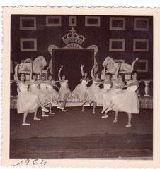 1964   VALSES VIENNOISES