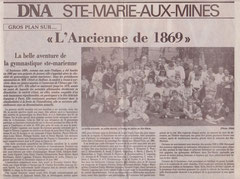 1990 article DNA
