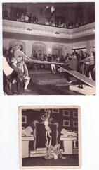 1969 spectacles !!!!!  300 parents et amis sont là chaque année et font même la parade