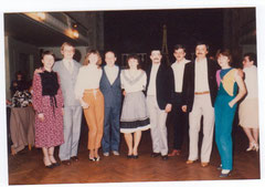SOIREE FAMILIALE 1989