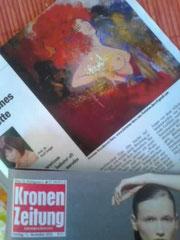 Nov 2012 kronen Zeitung
