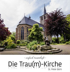 Trau(m)-Kirche St. Peter Born