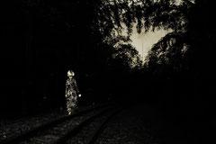 息の緒の光  - KISHIN HIMORI -