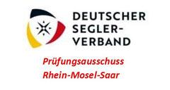 PA,  Prüfungsausschuss Oberwinter, Hutzelmann, Reinhold, Prüfung