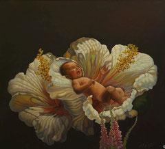Η γέννηση μωρού