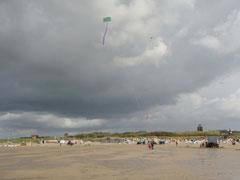 Sonntag war Sturmfolien Wind in Böen bis 8 bft