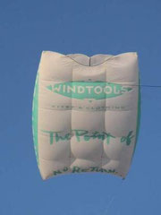 Windtoolssegel