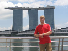 Hotel in Singapure