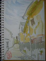 広島県 鞆の浦常夜灯