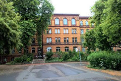 Startpunkt Schule am Marheineke Platz
