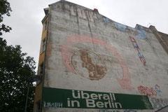 Blücherstraße