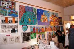 In Tutus Welt - Pop Art Galerie
