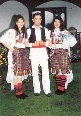 Narodnu nošnju iz Matića mnogi ubrajajau među najljepše u Bosanskoj Posavini