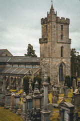 Church of the Holy Rude Stirling