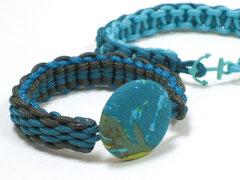 2 Armbänder- Janis