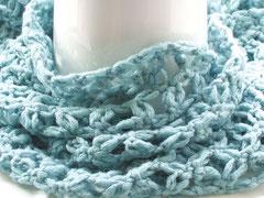 Schal - Wolle/Alpaka