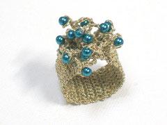 """Ring """"Josephine 2"""" - Kollektion Frühjahr 2014"""