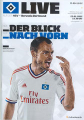 Nr.9 22.01.2012 HSV-Borussia Dortmund