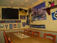 Hier trifft sich der HSV-Fan-Club Amrumer-Perle
