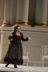 Marianne, Rosenkavalier