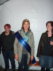 Doreen Bendler>>>3. Dedelebener Weinkönigin 2012