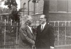 Dr. Burghardt und Dr. Wolter