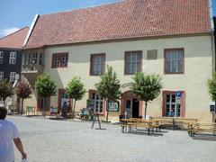 Heimatmuseum Osterwieck - Am Markt 1