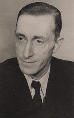 Pfarrer Franz