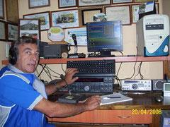 LU2HOD EDUARDO  ARGENTINA