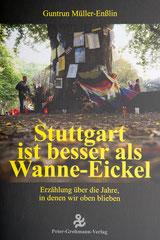 """Cover-Foto """"Unter der Blutbuche"""""""